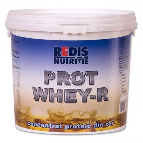Protwhey-R, 2000 g, Redis Nutritie