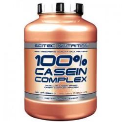 100% Casein Complex, 2350 g, Scitec