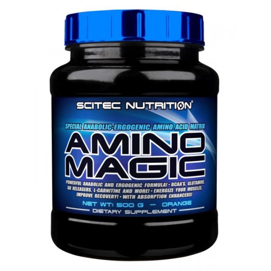 Amino Magic, 500 g