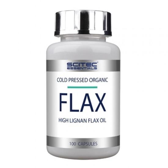 Flax, 100 capsule