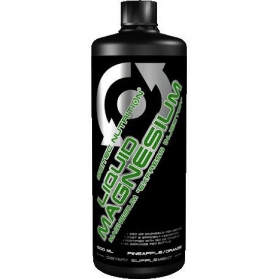 Liquid Magnesium, 1000 ml
