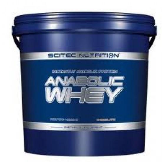 Anabolic Whey, 4000 g