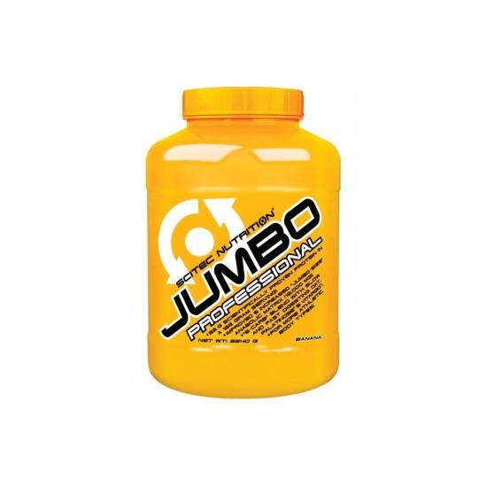 Jumbo Professional, 3240 g, Scitec