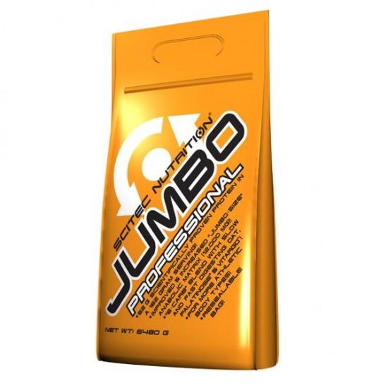 Jumbo Professional, 6480 g, Scitec