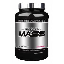 Mass, 2250 g, Scitec