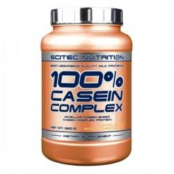 100% Casein Complex, 920 g, Scitec
