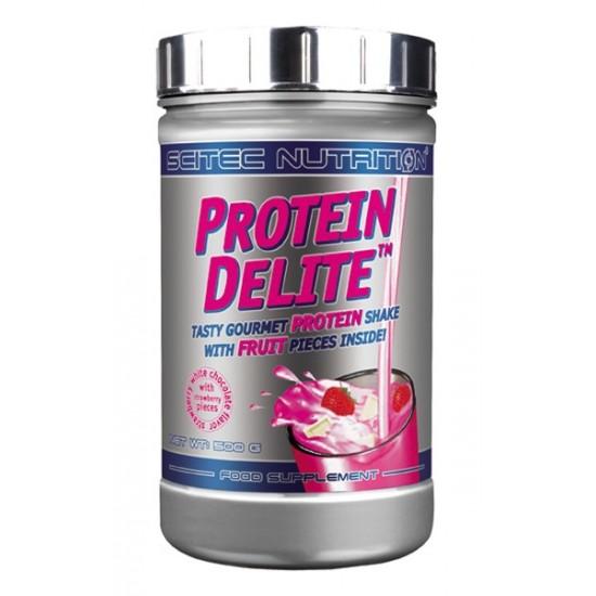 Protein Delite, 500 g, Scitec