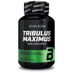 Tribulus Maximus, 90 tab, Biotech