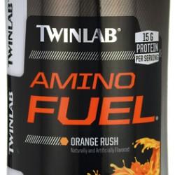 Amino Fuel Liquid, 947 ml, Twinlab