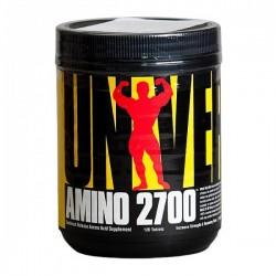 Amino 2700, 120 tablete, Universal Nutrition