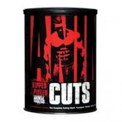 Animal Cuts, 42 pliculete, Universal Nutrition
