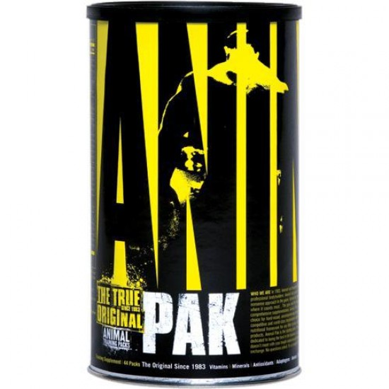 Animal Pak, 44 pliculete, Universal Nutrition