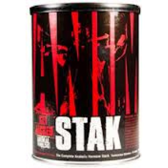 Animal Stak,  21 pliculete, Universal Nutrition