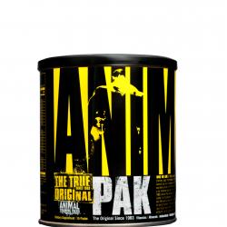 Animal Pak, 15 pliculete, Universal Nutrition