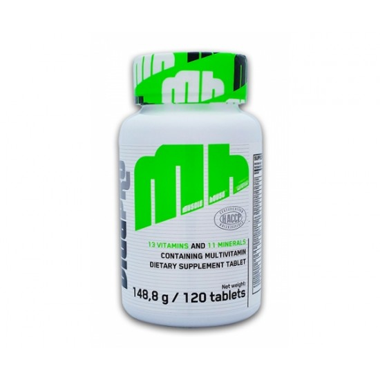 Vita PRO, 60 tablete, Muscle House