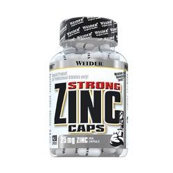 Strong Zinc, 120 capsule, Weider