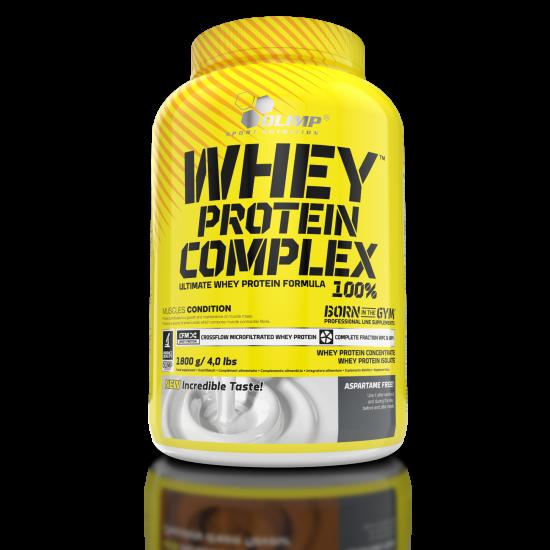 Whey Protein Complex, 2270 g, Olimp