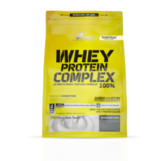 Whey Protein Complex, 700 g, Olimp