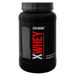 X Whey, 2000 g, Xplode Gain Nutrition