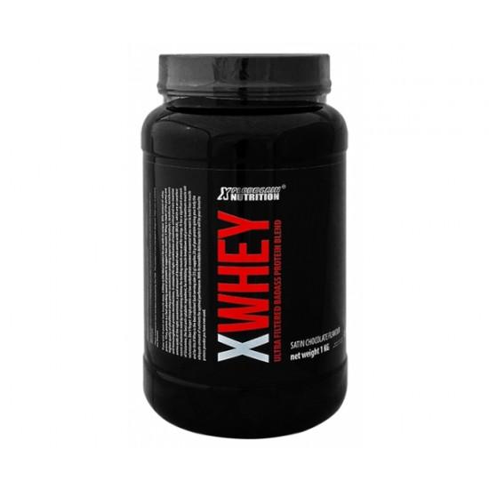 X Whey, 2000 g, Xplode Gain Nutrition