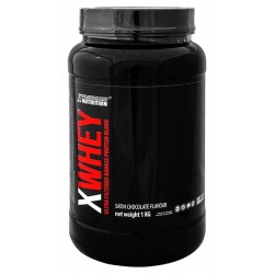 X Whey, 1000 g, Xplode Gain Nutrition