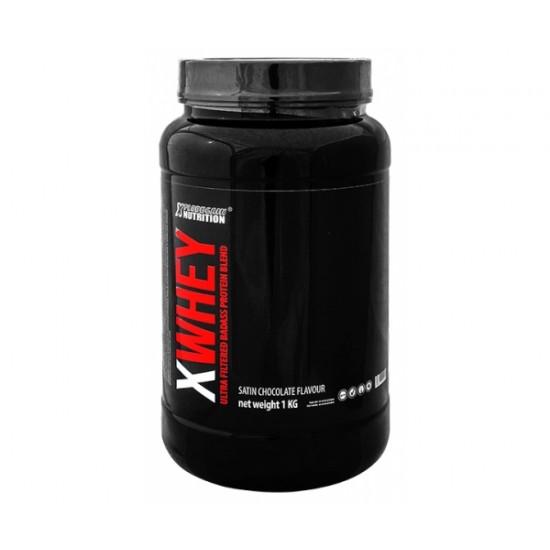X Whey, 1000 g, Xplode Gain Nutrition