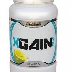 X Gain 34, 1000 g, Xplode Gain Nutrition