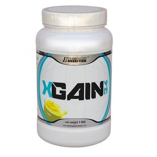 X Gain 34, 1000 g