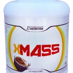 XMass, 5000 grame