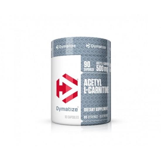 Acetyl L-Carnitine, 90 capsule, Dymatize