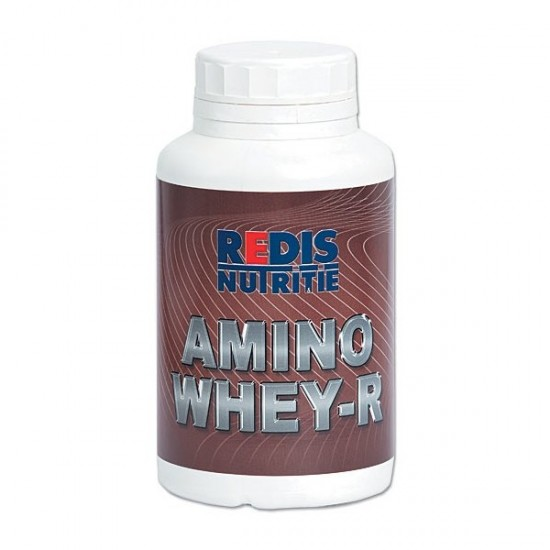 Amino Whey-R, 500 tablete, Redis Nutritie