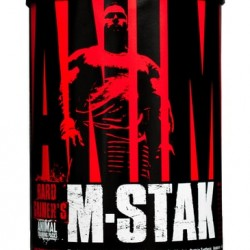 Animal M Stak, 21 pliculete, Universal Nutrition