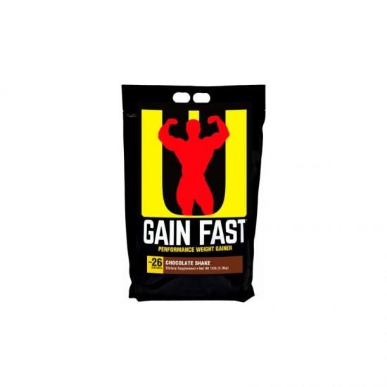 Universal Gain Fast, 5,9 kg, Universal Nutrition