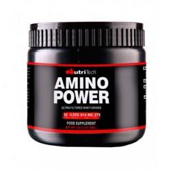 Amino Power, 120 tablete, Nutritech