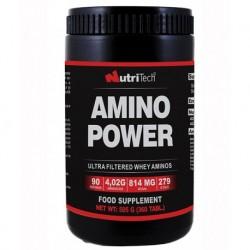 Amino Power, 360 tablete, Nutritech