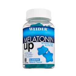 Melatonin Up, 60gum, Weider