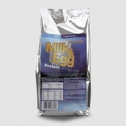 Milk & Egg Protein, 500 g, Biotech
