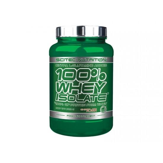 100% Whey Isolate, 700 g, Scitec