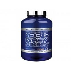 100%  Whey Protein, 2350 g