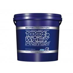 100%  Whey Protein, 5000 g