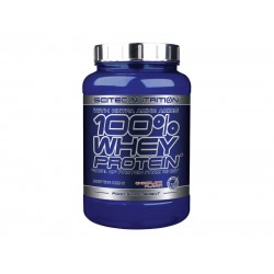 100%  Whey Protein, 920 g