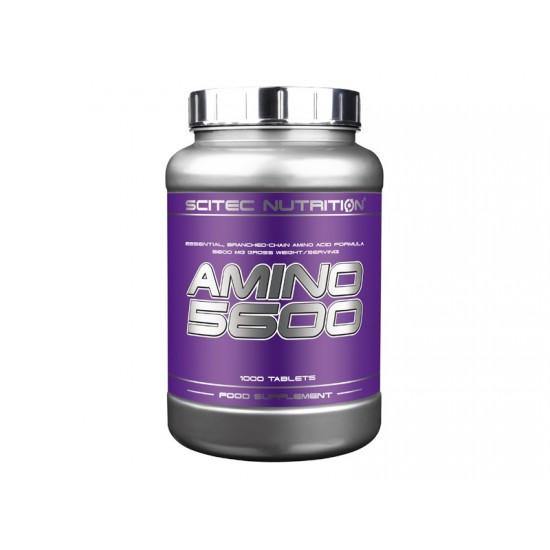 Amino 5600, 1000 tablete, Scitec