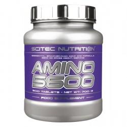 Amino 5600, 500 tablete, Scitec Nutrition