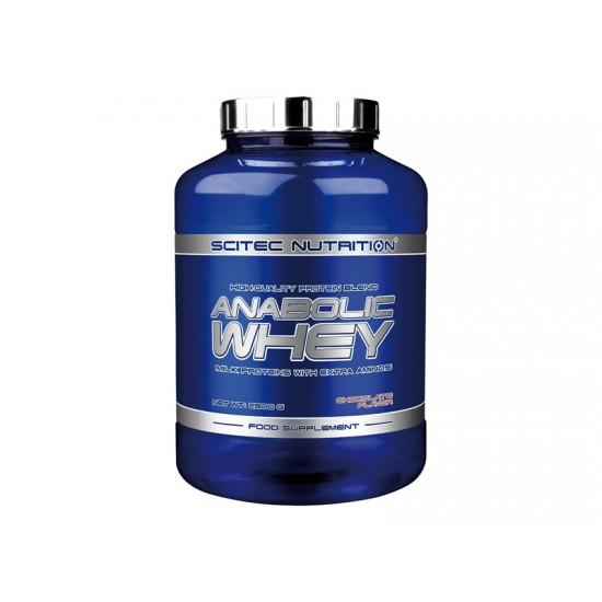 Anabolic Whey, 2300 g, Scitec