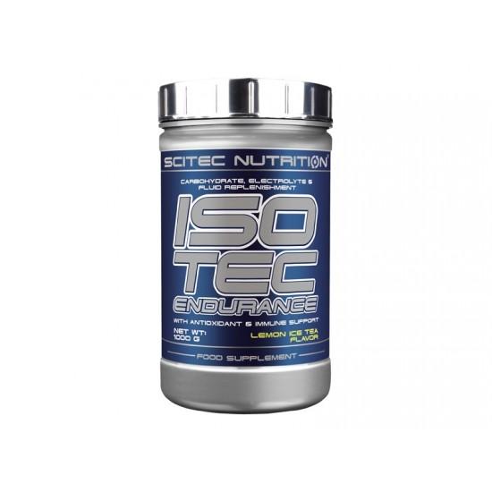 Isotec Endurance, 1000 g, Scitec