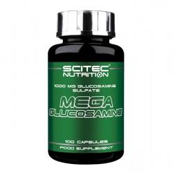 Mega Glucosamine, 100 capsule, Scitec