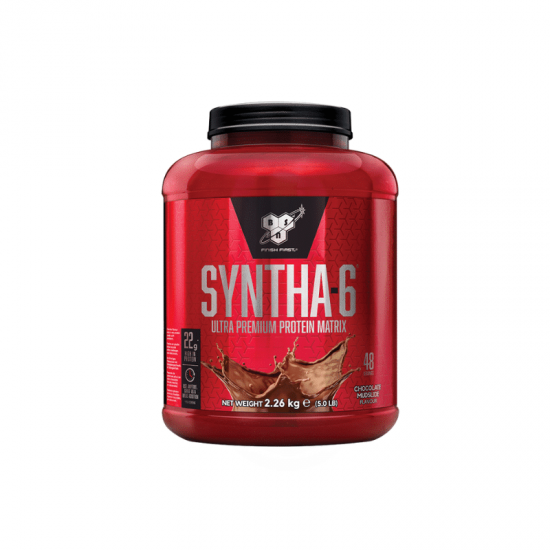 Syntha 6 Original, 2,26 kg, BSN