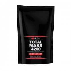 Total Mass 4200, 4500 g - sac