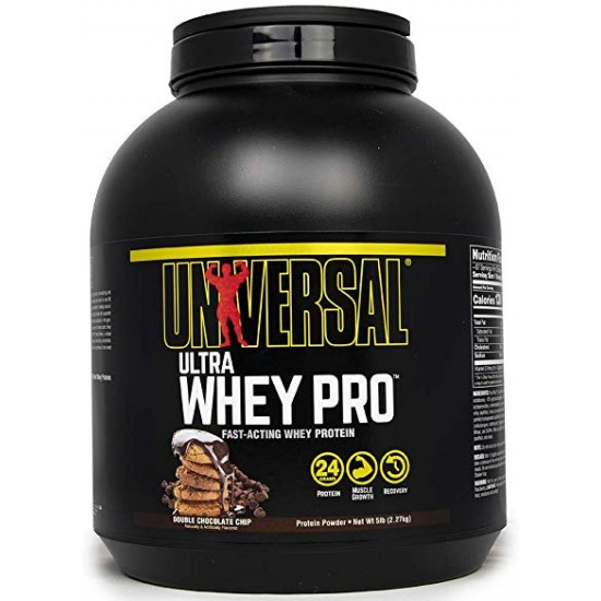 Universal Ultra Whey Pro, 2,27 kg, Universal Nutrition
